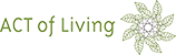 ACT of Living Logo