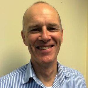 Steve Fahey
