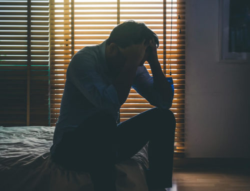 10 Signs Your Depression Needs Professional Help